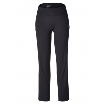 Women's Bug Barrier Jammer Knit Pant by Royal Robbins in Manhattan Beach Ca