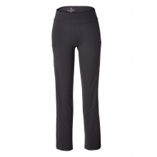 Women's Bug Barrier Jammer Knit Pant by Royal Robbins in San Carlos Ca