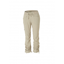 Women's Bug Barrier Jammer Pant by Royal Robbins in Santa Monica Ca