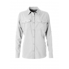 Women's Bug Barrier Expedition L/S by Royal Robbins in Los Angeles Ca