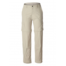 Women's Bug Barrier Discovery Zip N' Go Pant by Royal Robbins in Manhattan Beach Ca