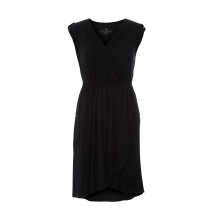 Women's Noe Cross-Over Dress by Royal Robbins in Greenwood Village Co