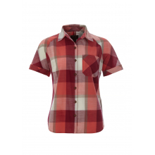 Women's Dixie Plaid Shirt by Royal Robbins in Huntington Beach Ca