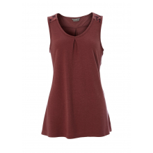 Women's Flynn V-Neck Tank by Royal Robbins in Fremont Ca
