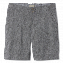 Women's Hempline Short by Royal Robbins in Chelan WA