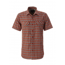 Men's Ultra Light S/S by Royal Robbins in Boulder Co