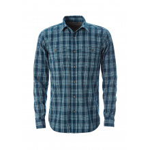 Men's Vista Dry Plaid L/S by Royal Robbins