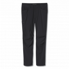 Men's Bug Barrier Active Traveler Stretch Pant by Royal Robbins