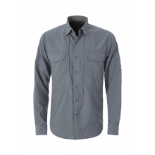 Men's Bug Barrier Expedition L/S by Royal Robbins in Avon Co