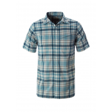 Men's Monument Plaid S/S by Royal Robbins