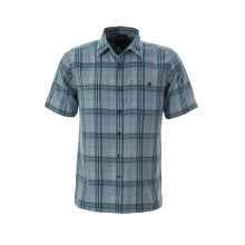 Men's Mojave Pucker Dobby Plaid S/S by Royal Robbins in Sioux Falls SD