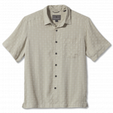 Men's San Juan Dry S/S by Royal Robbins in Chelan WA