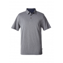 Men's Great Basin Dry Polo by Royal Robbins in Santa Barbara Ca