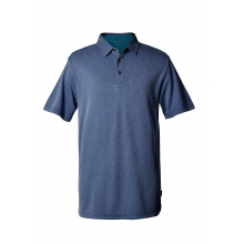Men's Great Basin Dry Polo by Royal Robbins in Homewood Al