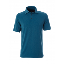 Men's Great Basin Dry Polo by Royal Robbins in Manhattan Beach Ca