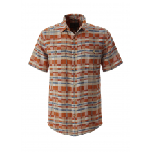Men's Slab City Dobby by Royal Robbins in Grand Junction Co