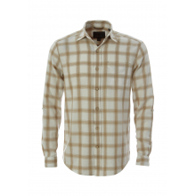 Men's Cool Mesh Eco II Plaid L/S by Royal Robbins in Manhattan Beach Ca