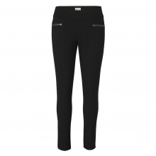 Women's Lucerne Ponte Slim Leg Pant by Royal Robbins in Chelan WA