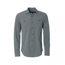 Men's Long Distance Traveler L/S by Royal Robbins in Los Angeles Ca