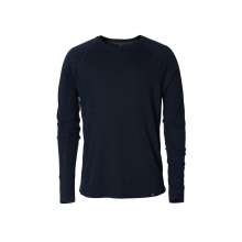 Men's MerinoluxCrew L/S by Royal Robbins in San Francisco Ca