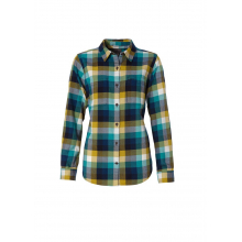Women's Lieback Flannel L/S by Royal Robbins in Birmingham Al
