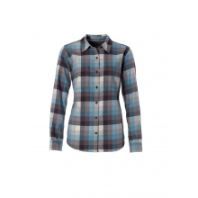 Women's Lieback Flannel L/S by Royal Robbins in San Francisco Ca