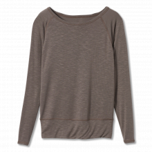 Women's Noe L/S by Royal Robbins in San Francisco Ca