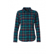 Women's Thermotech Flannel by Royal Robbins in Glenwood Springs Co