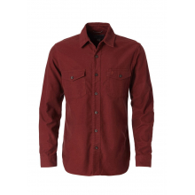 Men's Chamois Workshirt