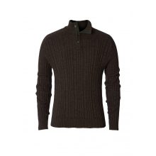Men's Oban Button Mock by Royal Robbins in Corte Madera CA