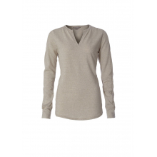 Women's Mountain Henley by Royal Robbins in Fort Collins Co