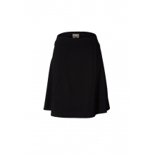 Women's Geneva Ponte Skirt by Royal Robbins in Fort Collins Co