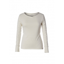 Women's Kickback Henley II by Royal Robbins in San Francisco Ca