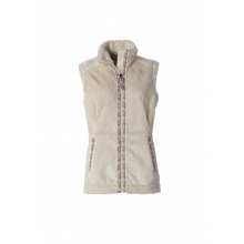 Women's Samoyed Vest by Royal Robbins in Fort Collins Co