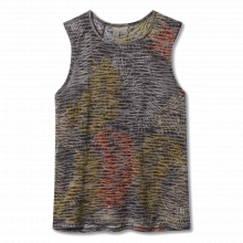 Women's Featherweight Tank by Royal Robbins in Chelan WA