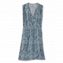 Women's Noe Cross-Over Dress