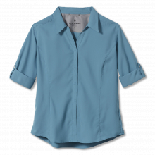 Women's Expedition 3/4 Sleeve by Royal Robbins