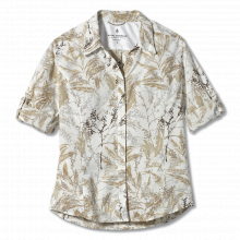 Women's Expedition Print 3/4 Sleeve by Royal Robbins