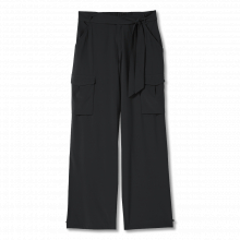 Women's Spotless Traveler Cargo Pant by Royal Robbins in Chelan WA