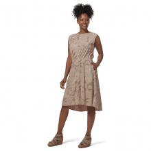 Women's Spotless Traveler Dress by Royal Robbins