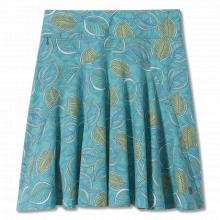 Women's Essential Tencel Skirt