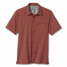 Men's Mission Dobby S/S by Royal Robbins