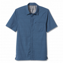 Men's Mission Dobby S/S by Royal Robbins in Chelan WA