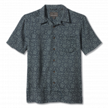 Men's Comino S/S by Royal Robbins in Chelan WA