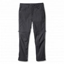 Men's Active Traveler Zip 'N' Go Pant by Royal Robbins