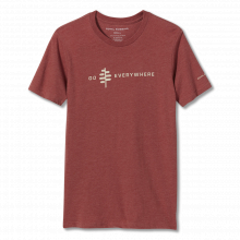 Women's Royal Robbins Logo Tee by Royal Robbins