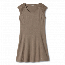 Women's Flynn Scoop Neck Dress by Royal Robbins