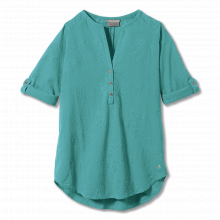Women's Oasis Tunic Ii 3/4 Sleeve