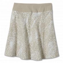 Women's Cool Mesh Eco Skirt Ii by Royal Robbins in Chelan WA