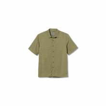 Men's Desert Pucker Dry S/S